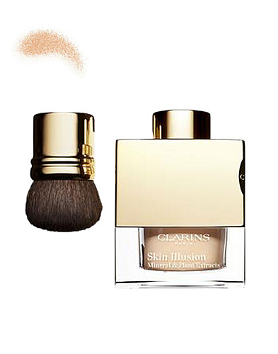 Loose Powder Foundation SPF10 (1180542797)
