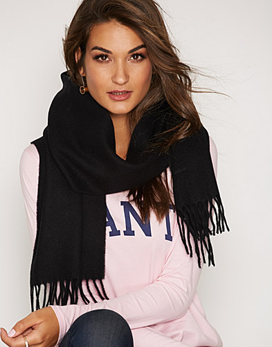 Solid Lambswool Scarf (2282726499)