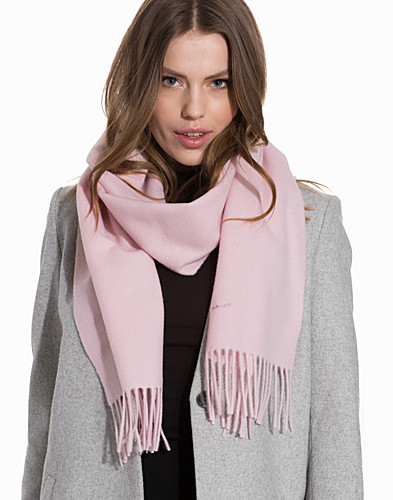 Solid Lambswool Scarf (2300131909)
