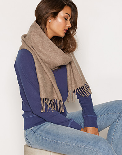 Solid Lambswool Scarf (2282726505)