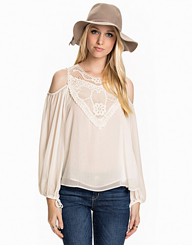 Crochet Boho Blouse (2012649695)