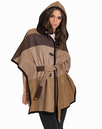 Check Blanket Cape (2062618335)