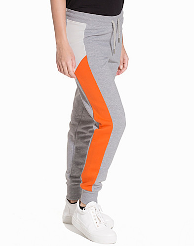 Colour Block Joggers (2128389617)