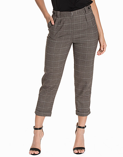 Check Peg Trousers (2286180367)