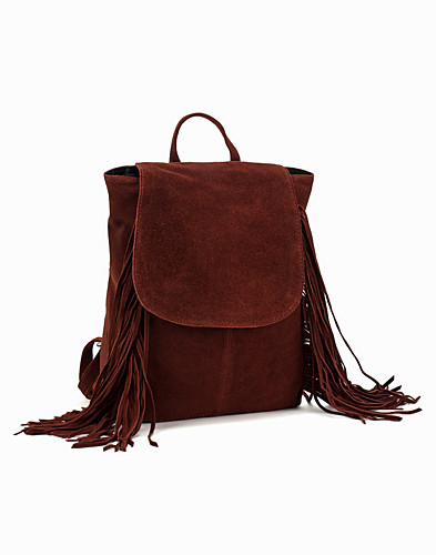 Brit Fringed Backpack (2128389653)