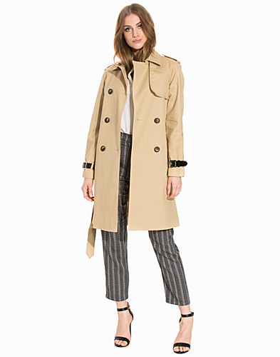 Military Trench Coat (2163310405)