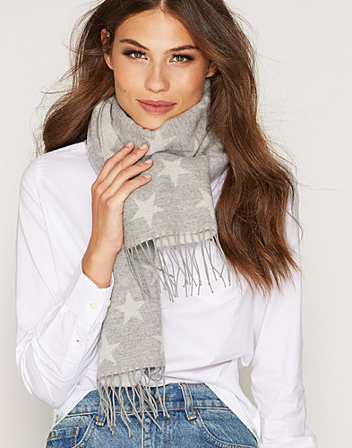 Nelly.com SE - Star Woven Scarf 799.00