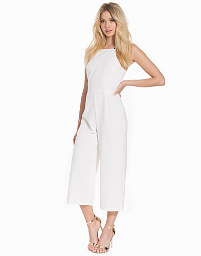 High Neck Jumpsuit (2227596541)