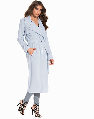 Fluid Maxi Trench (2200991619)