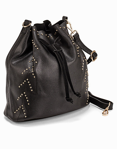 Pin Stud Bucket Bag (2231701991)