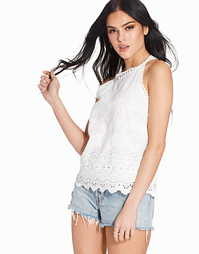 Embroidered Top (2237855333)