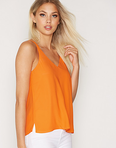 Double Strap V Front Top (2273635447)