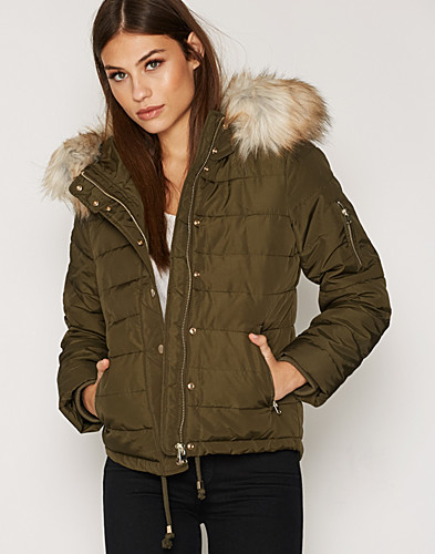 Nelly.com SE - Puffer Jacket 899.00