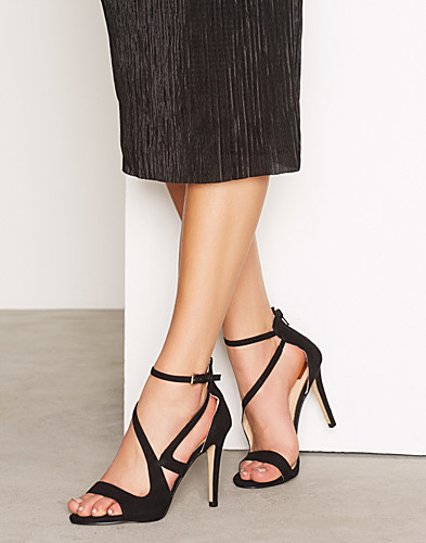Nelly.com SE - Barely There Sandals 599.00