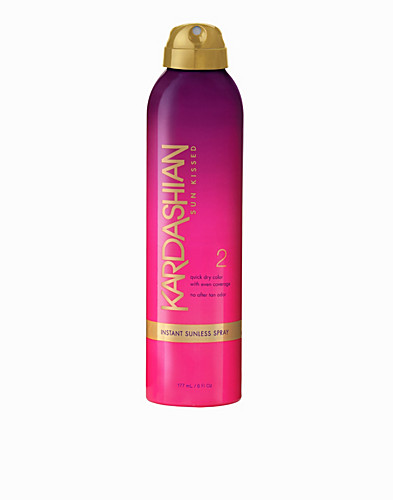 Kardashian Sun Kissed Instant Spray 177 ml (2199393435)