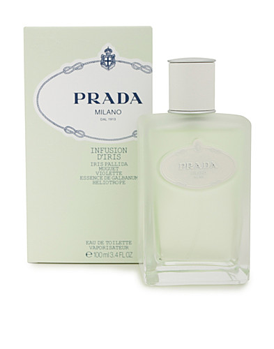 Prada Infusion D&iacuteris Edt 100ml