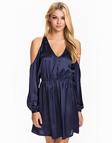 Open Shoulder Dress (2050209901)