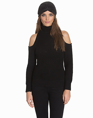 Cold Shoulder Knit (2120107845)