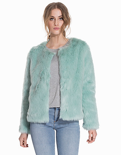 Ice Cream Fake Fur (2134098589)