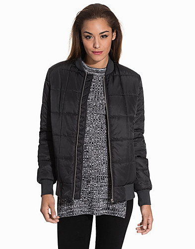 Diamond Padded Bomber (2138893853)