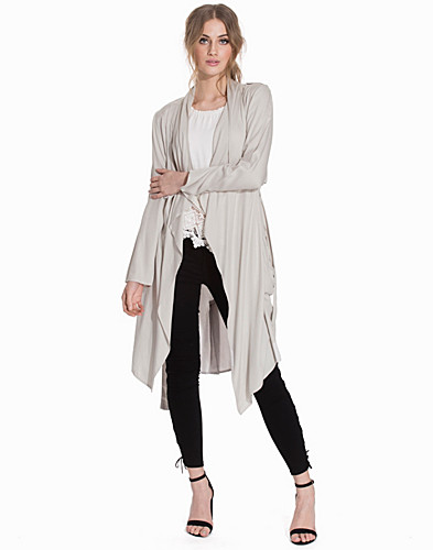 Double Pocket Trenchcoat (2159178851)