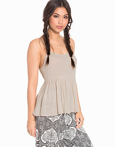 Back Lacing Cami (2215365989)