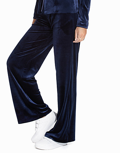 Dolled Up Velvet Pants (2278960865)
