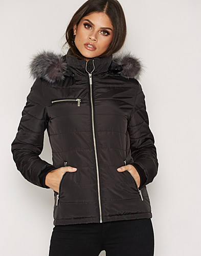 Nelly.com SE - Puffer Fur Jacket 699.00