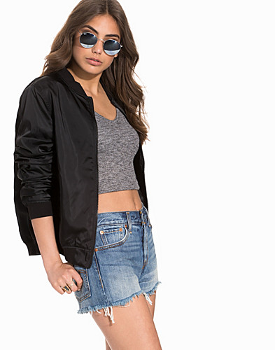 Easy Bomber Jacket (2205077041)