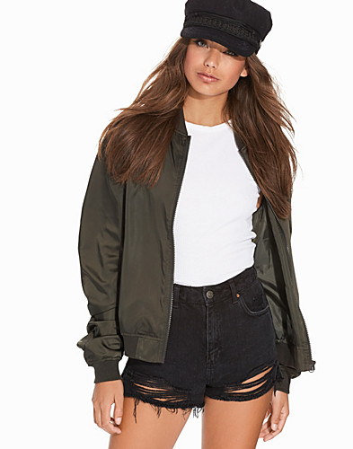 Easy Bomber Jacket (2258320983)