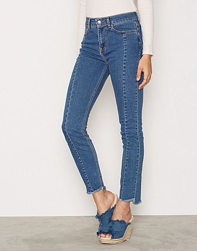 Cut Seam Denim (2288378481)