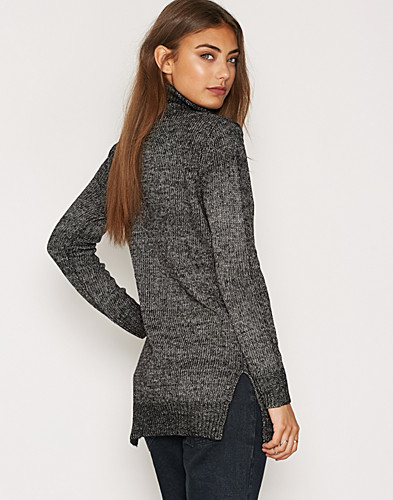 High Low Knit (2301160757)