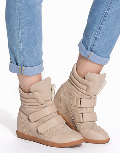 High Top Wedge Sneaker (2147694731)