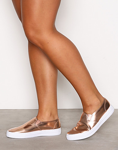 Nly Shoes - Slip In Sneaker