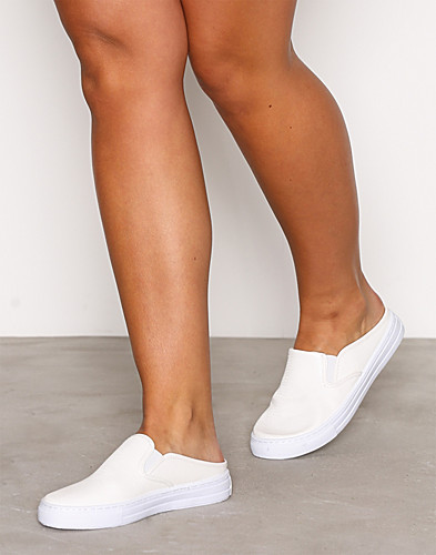 Nly Shoes - Slip Sneaker