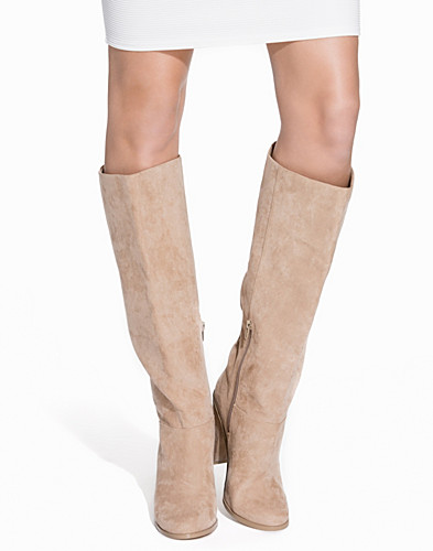 Loose Knee High Boot (2138141407)