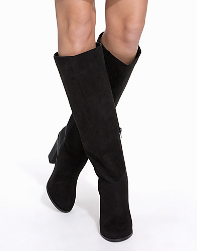 Loose Knee High Boot (2138141177)