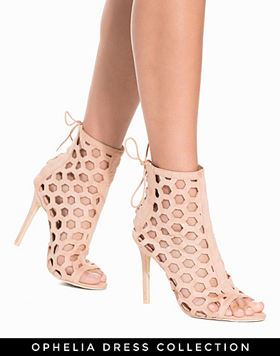 Cut Out Bootie (2174488157)