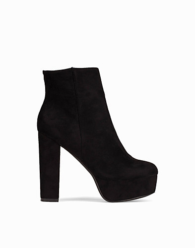 Nly Shoes - Platform Ankle Boot