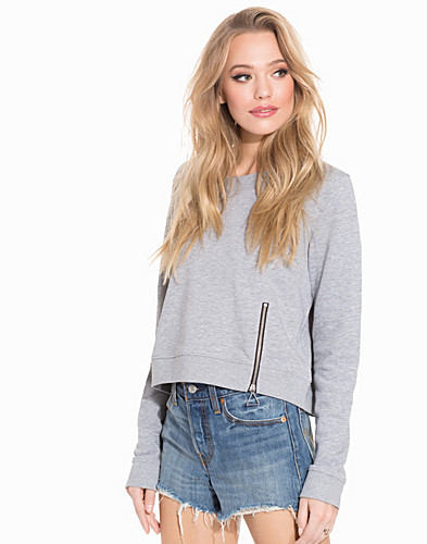 Exact Zip Sweat (2197291717)