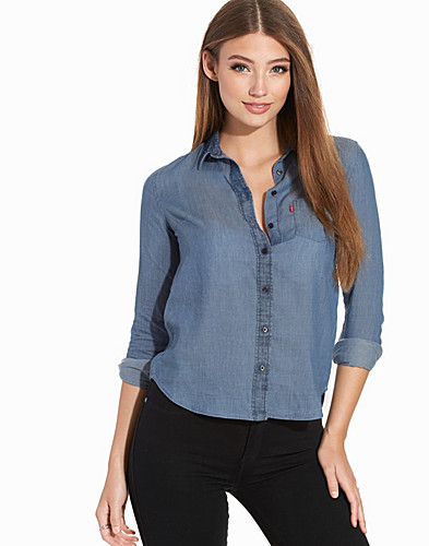 Modern One Pocket Shirt (2207550807)