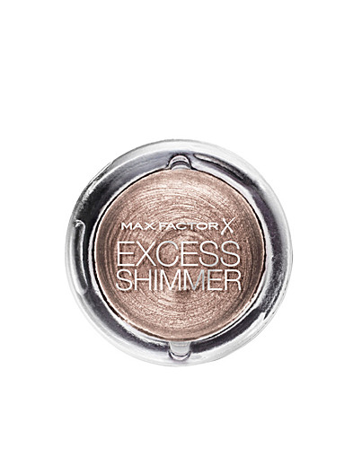 Excess Shimmer Eyeshadow (1835192741)
