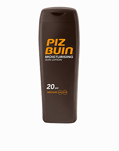 In Sun Lotion SPF 20 (913168115)