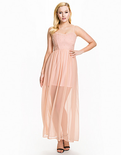 Nelly.com SE - Price Pewee Maxi Dress 349.00 (499.00)