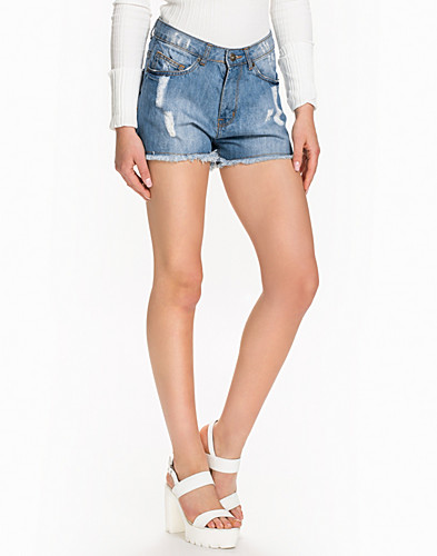 Price Tessa Denim Shorts (1981597753)