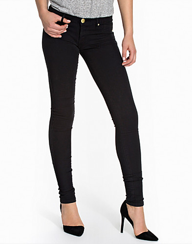 Olivia Black Gold S12 Jeggings (2047567307)