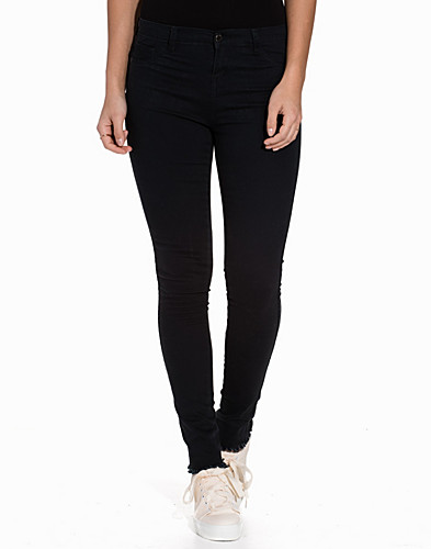 Maya High Black Jeggings (2157694123)