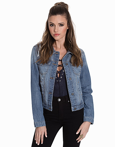 Price Astrid Denim Jacket (2143963707)