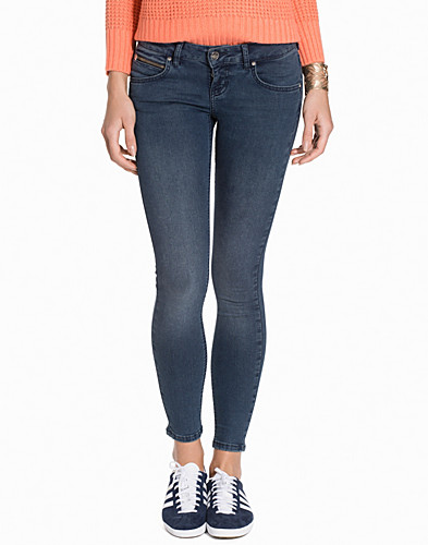 Funk SU Lou LT Ankle Jeans (2287656043)