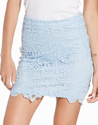 Price Ines Lace Skirt (2225381937)